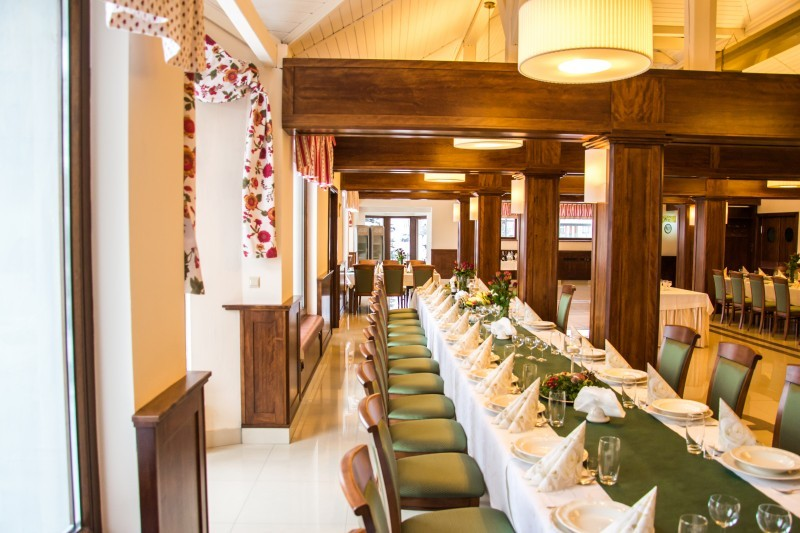 świetne okazje 2017 oferować rabaty całkiem fajne Nowa, ekskluzywna sala weselna w Hotelu Restauracji ...